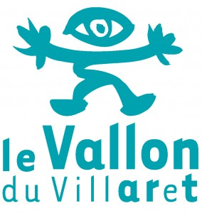 logo vallon BLEU 314C