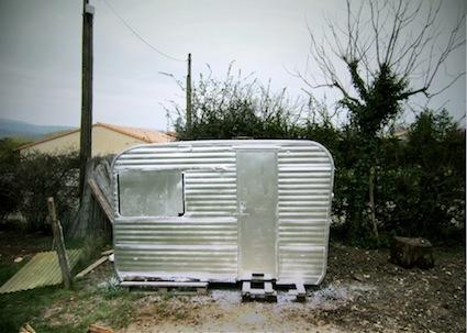 caravane