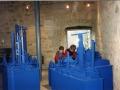 Lego en liberté (atelier des enfants G.Pompidou)