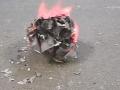 Mauger feu